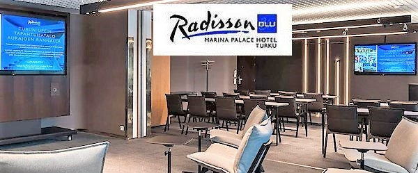 Radisson Blu Turku - Meeting