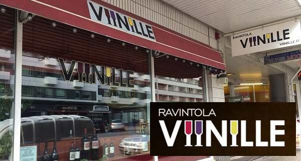 Restaurang Viinille