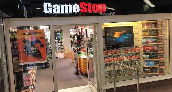 GameStop - Hansakvarteret Åbo