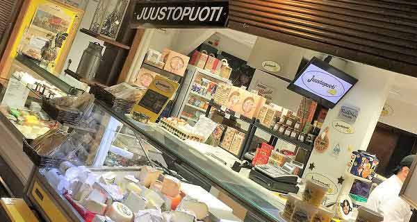 JuustoPuoti Åbo